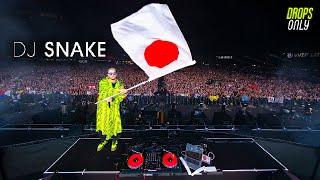 DJ Snake Drops Only - Ultra Japan 2019