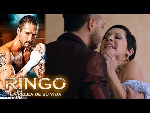 Ringo - Capítulo 20: ¡El Turco amenaza a Gloria! | Televisa