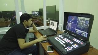 test livestream TH Media