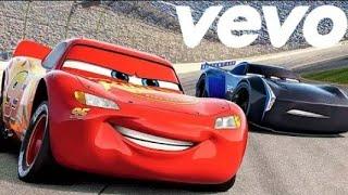 Cars 3 - Taki Taki (Music Video) HD