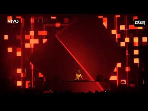 Offer Nissim LIVE T-Dance Hanukkah 16.12.2017 PART.3 Tel-Aviv