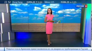 Экспорт в Россию: Сербия