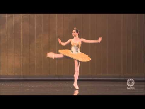 San Francisco Ballet - The Nutcracker - Dance of the Sugar Plum Fairy - Ovation