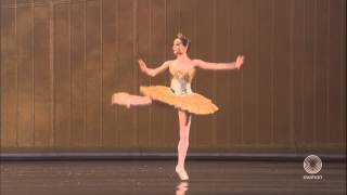San Francisco Ballet - The Nutcracker - Dance of the Sugar Plum Fairy - Ovation