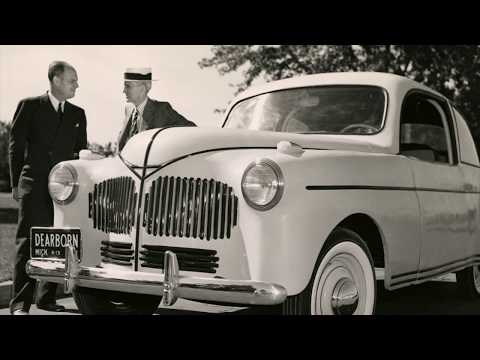 Different Uses for Soybeans | The Henry Ford's Innovation Nation