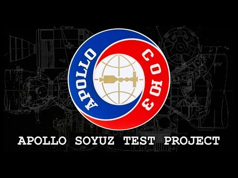 Apollo Soyuz Test Project - Orbiter Space Flight Simulator 2010