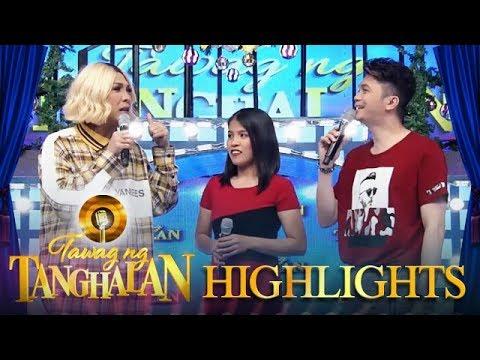 Tawag ng Tanghalan: Vice and Vhong recall the funny story about Annes phone