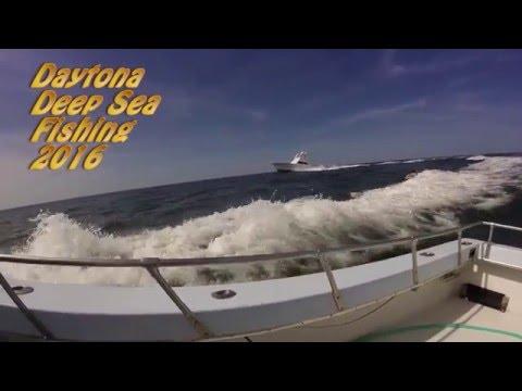 Daytona Deep Sea Fishing