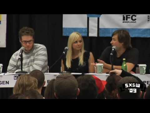 Observe And Report: Improv On Set | Film 2009 | SXSW