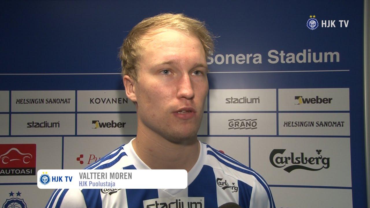 Valtteri Moren
