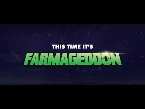 SHAUN THE SHEEP MOVIE: FARMAGEDDON TRAILER [AUSTRALIA] – In Cinemas 2020