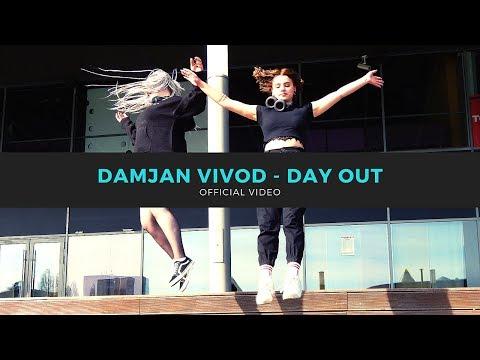 Damjan Vivod -