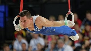 Подборка гимнастических элементов и комбинаций – ч. 2