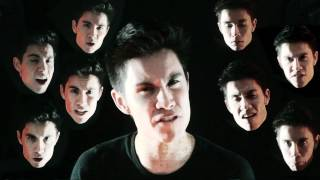 Somebody that I Used to Know (A cappella cover) - Sam Tsui