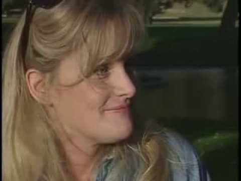 Debbie Rowe archived interview - pregnant with Michael Jackson's daughter Paris Jackson