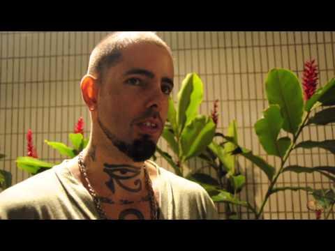 Hempadão entrevista Tico Santa Cruz