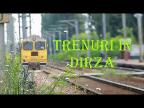 Trenuri /Trains in Dirza_#2 (Description/Descriere)