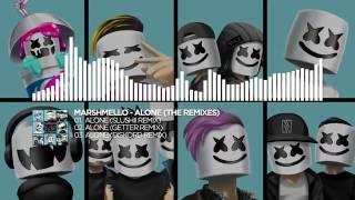 Marshmello   Alone Slushii Remix Monstercat EP Release