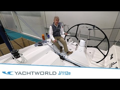J/112e: First Look Video
