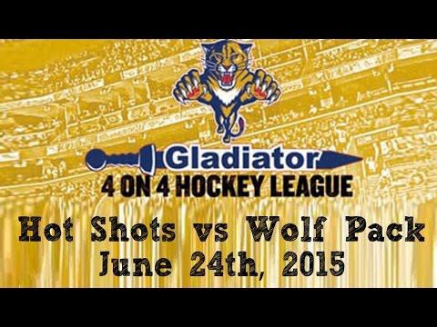 2015-06-24_Gladiator 4on4_Hot Shots vs Wolf Pack