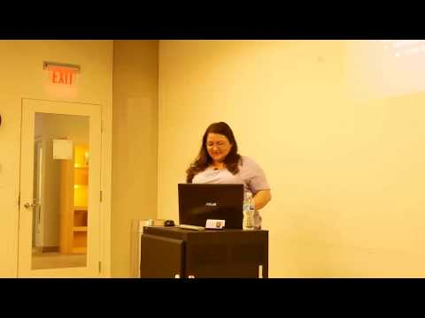 How to improve the appearance of your WordPress Website with Karissa Skirmont