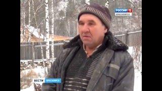 Фермер из Ермаковского района занялся разведением форели(, 2015-12-10T11:38:58.000Z)