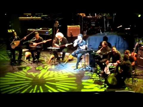TARKAN & ERKAN OĞUR - Ne Ağlarsın Benim Zülfü Siyahım (27.08.2015) Açıkhava Tiyatrosu - Istanbul