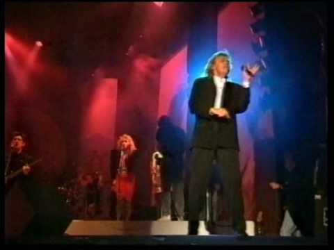 Two Strong Hearts ~~ John Farnham ~~ Expo 88 Brisbane Australia