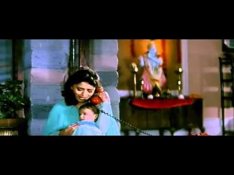 Mujhse Judaa Hokar Sad Song Hum Aapke Hain Koun 1994
