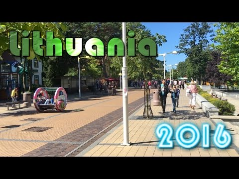 Lithuania 2016