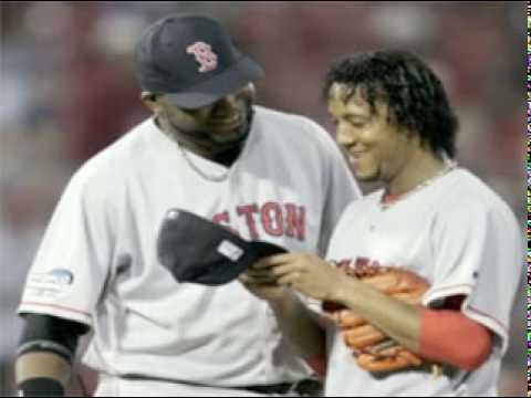 Red Sox 2004 World Champions