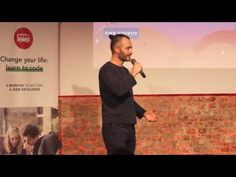 6 apps developed at Le Wagon Berlin - Batch #124