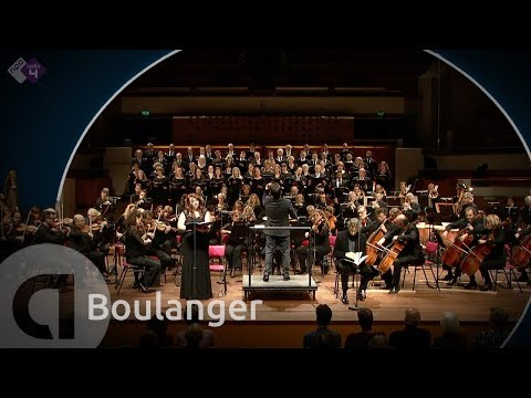Boulanger: Psalm 130 'Du fond de l'abîme' - Judit Kutasi, Fabio Trumpy - Live Classical Music