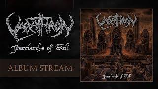 VARATHRON - Patriarchs Of Evil (Official Album Stream)