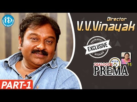 V V Vinayak Exclusive Interview Part #1 || Dialogue With Pre