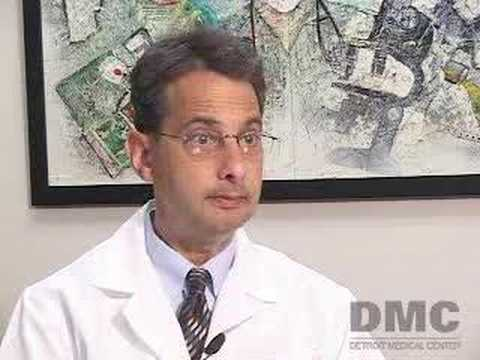 Cell Freezing Treatment for Prostate Cancer