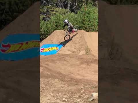 Mateo Fonseca at Woodward Tahoe