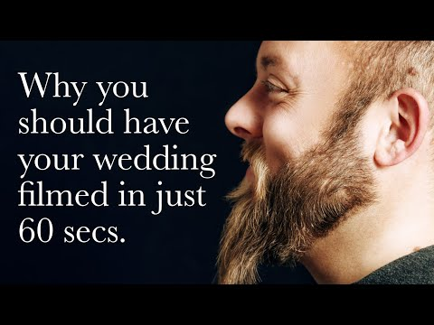 Kent Wedding Videographer | Why You Should Have Your Wedding Filmed | Wedding Videographer UK |