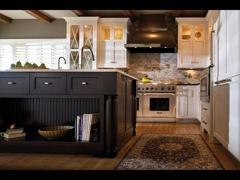 Kitchen Storage Solutions By Dura Supreme Cabinetry Youtube
