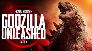 Godzilla: Unleashed || GODZILLA VS SPACEGODZILLA || Gameplay Walkthrough Part 4