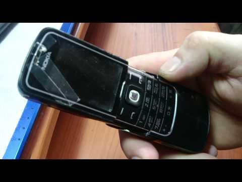 Nokia 8600 Luna вся правда о девайсе