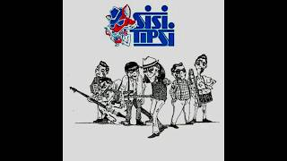 SISITIPSI - BERLABUH RINDU (Lyric Video)