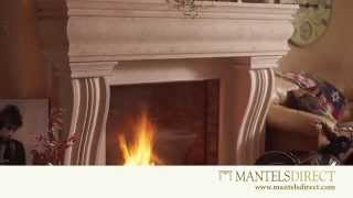 Fireplace Mantels For Contractors | Mantels Direct | Www.mantelsdirect.com