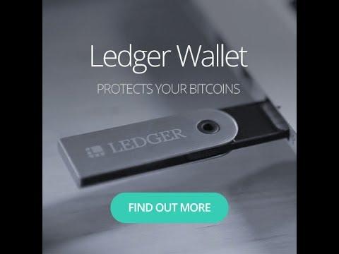 Ledger Nano S | The Best Offline Bitcoin & Altcoin Wallet! | Meester Bitcoin