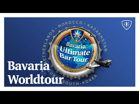Bavaria - De kroegentocht van je leven! Bestemming Havanna Cuba