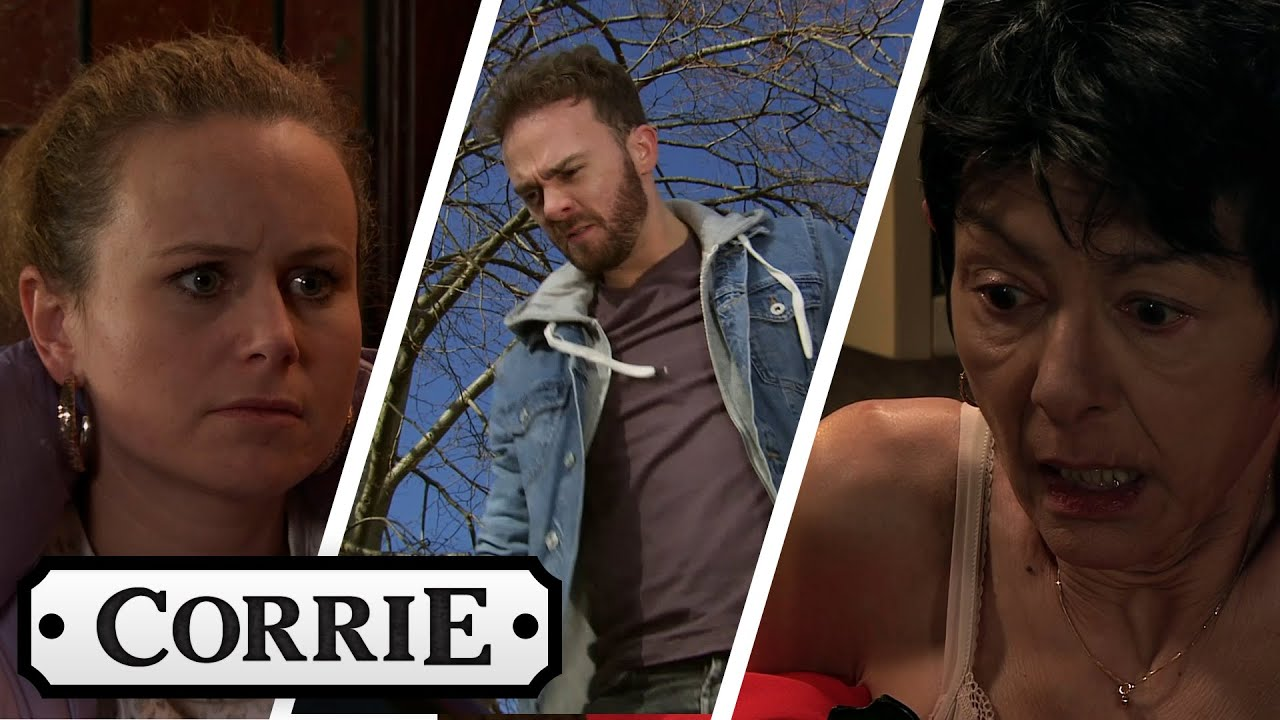The Best of Corrie's TV Choice Awards Nominees | Coronation Street