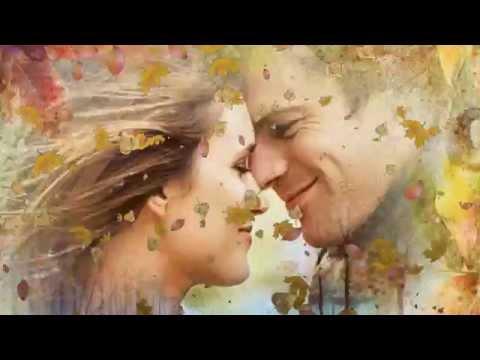 Осенние листья. А. Пугачева Видео-Алена Премудрая