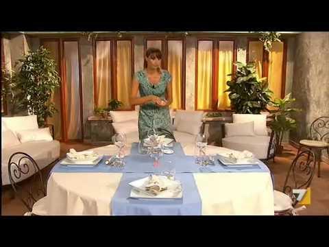 I men di benedetta la tavola in un giorno d 39 estate - Tavole apparecchiate per buffet ...