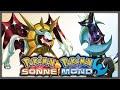 15    Pokemon sonne Mond Ausmalbilder