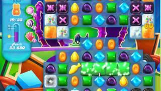 Candy Crush Soda Saga Livello 553 Level 553